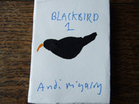 Blackbird I, Andi McGarry, 2010