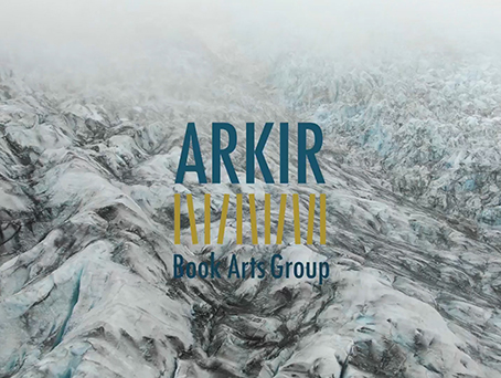 ARKIR - Book Arts Group (Iceland)