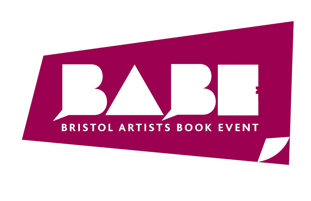 Bristol Artist's Book Event at Arnolfini