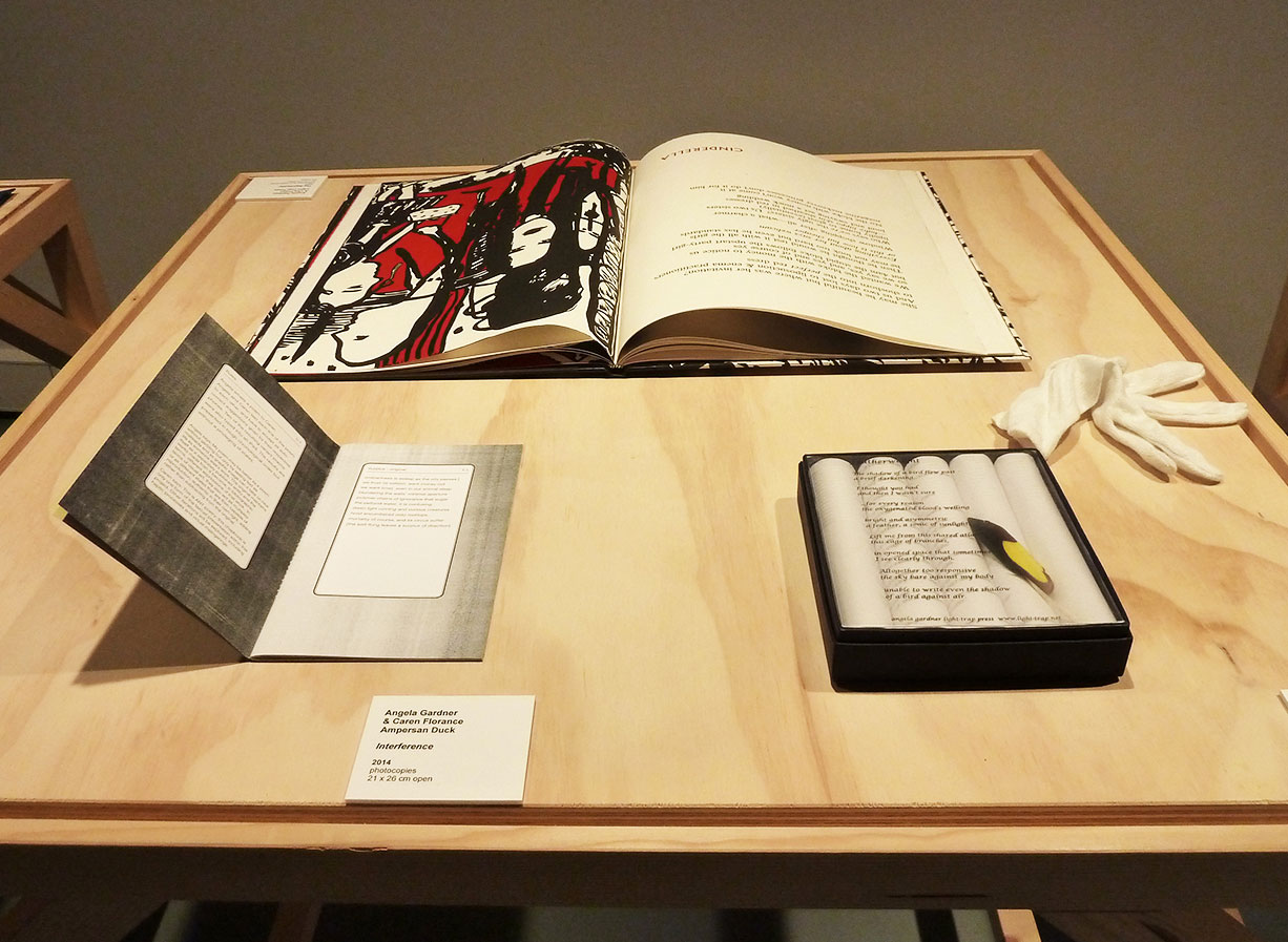Artists' Books Brisbane Event (ABBE)