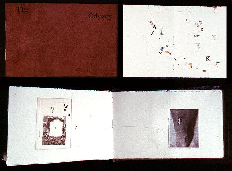 CFPR Book Arts: Exhibitions and Events : CODEX Symposium